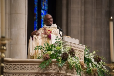Right Rev. Michael Curry