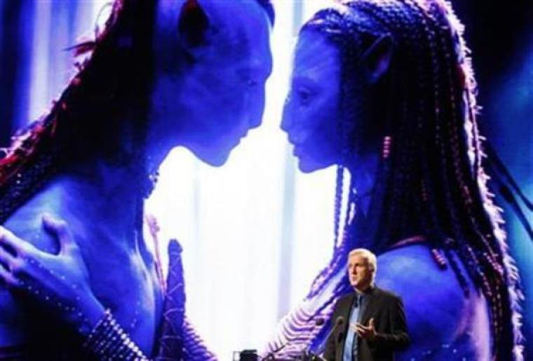 Avatar / James Cameron
