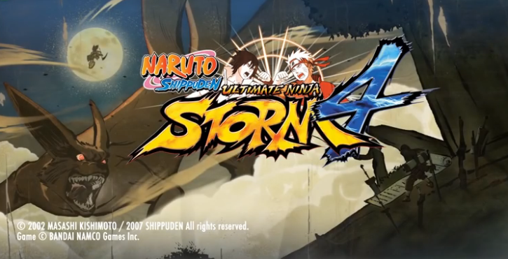 Naruto Shippuden: Ultimate Ninja Storm 4' Update: To Release 3 DLC