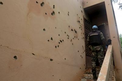 Mali terror attack