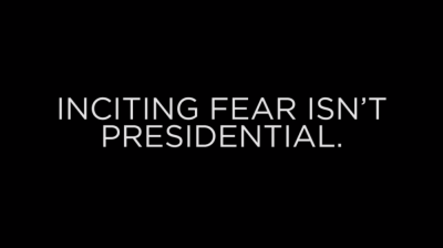 Democratic National Committee Ad