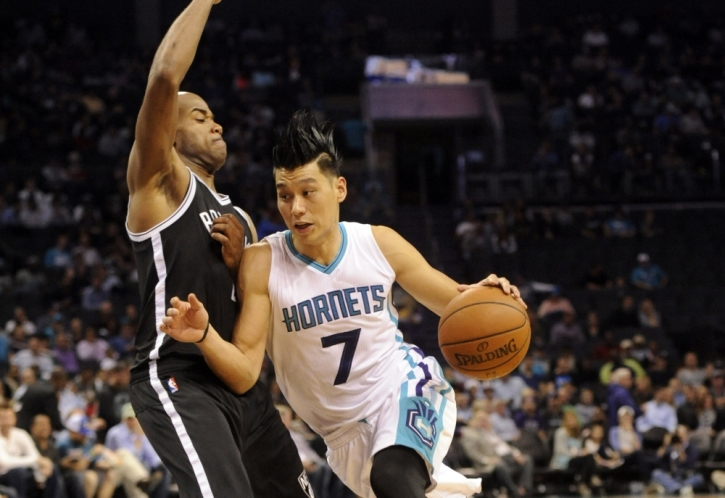 Jeremy Lin Calls on Prayer Warriors Amid Frustrations With Lowest