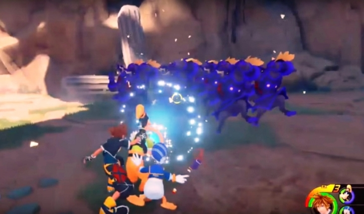 Kingdom Hearts 3' Release Date: 'Daybreak Town' Out With