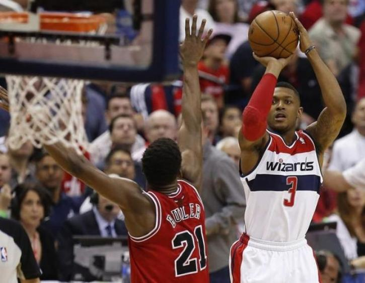 Washington Wizards vs Philadelphia 76ers Live Stream
