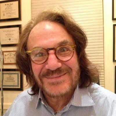 Dr. Harold Bornstein