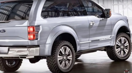 2016 Ford Bronco >> 2016 Ford Bronco Summary And Review Poses A Threat To Jeep
