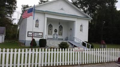 Union Band Baptist Church