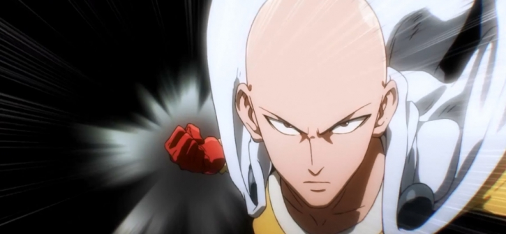One-Punch Man' Episode 12 Ends Season 1 with No Confirmation of