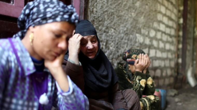 Christians from Libya