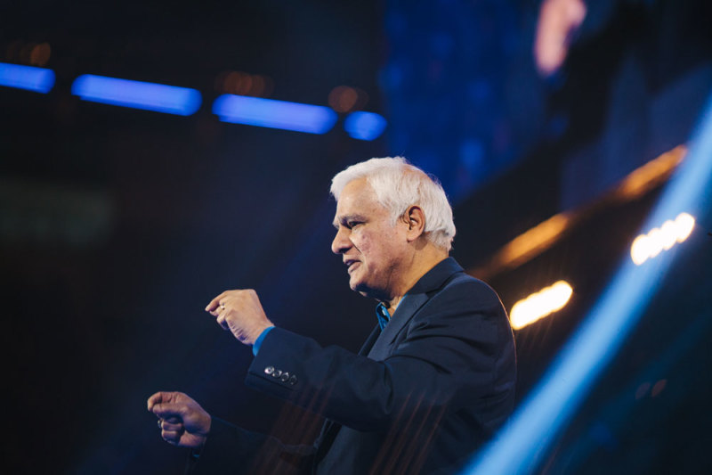 John Stonestreet on Can We Separate the Good Ravi Zacharias Did from the Sin He Committed?