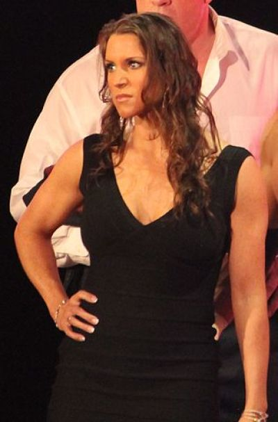 Stephanie Mcmahon Mugshot