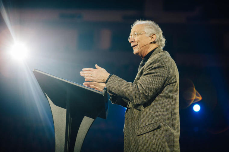 John Piper Explains Why He Believes Critical Race Theory is Problematic for Christians