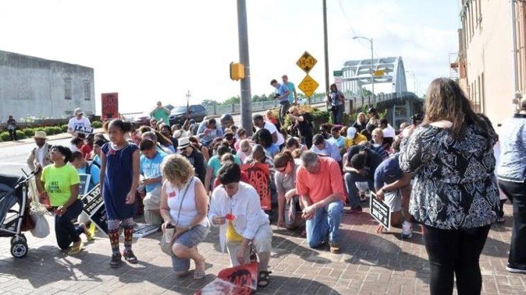 Pro-life, Selma