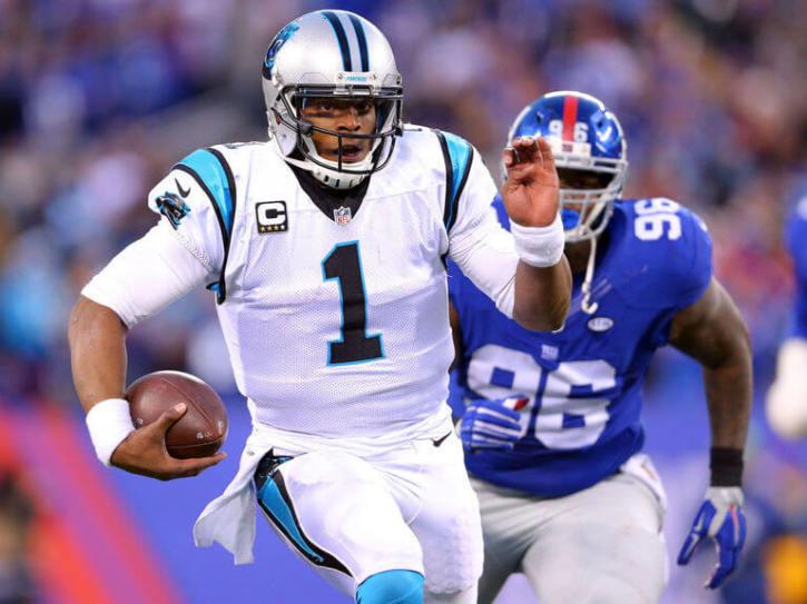 a1dda0ab Denver Broncos vs Carolina Panthers Live Stream (CBS TV schedule ...
