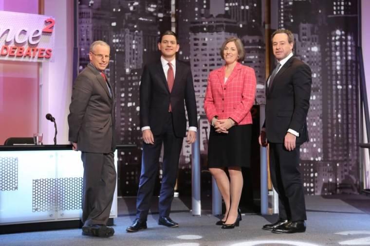 Intelligence Squared U.S. debate