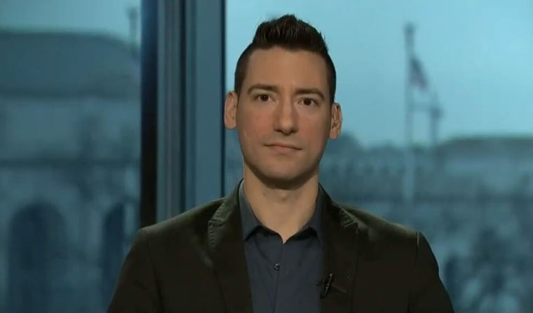 Judge Blocks Pro-Life Activist David Daleiden from Releasing Undercover Videos of Abortion Conference