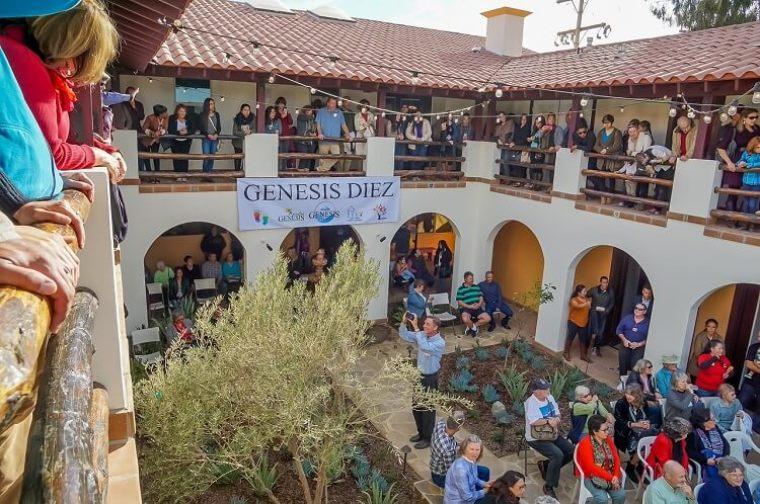 Puerta Hermosa (Beautiful Gate) Orphanage