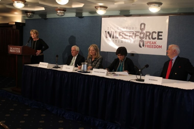 International Religious Freedom Scorecard