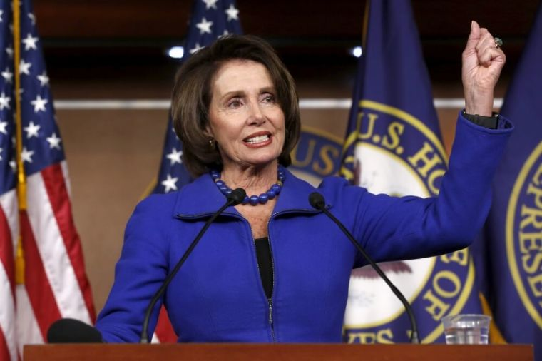 Republican Sen. Ben Sasse Slams Nancy Pelosi, Democrats for Trying to Include Abortion Funding in Coronavirus Emergency Bill