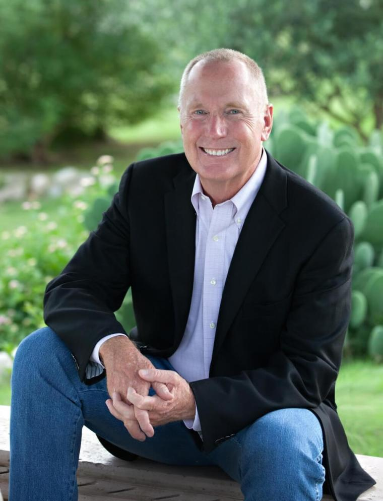 Even Max Lucado Says 'God is Talking to the World' Amid Coronavirus Pandemic