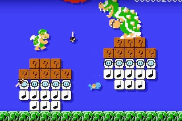 Pokemon 20th Anniversary: 'Super Mario Maker' Adds Classic Pokemon