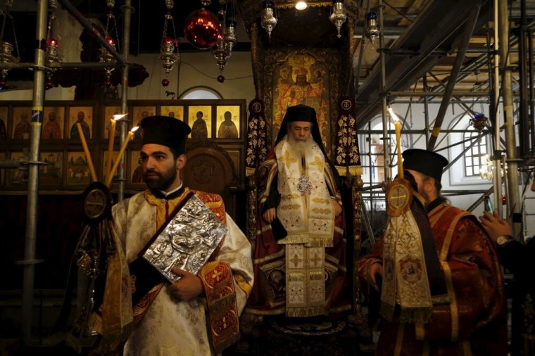 Greek Orthodox Church Demands Greece Ease Restrictions on In-Person Worship Services as Nation Starts to Reopen After Coronavirus Shutdown