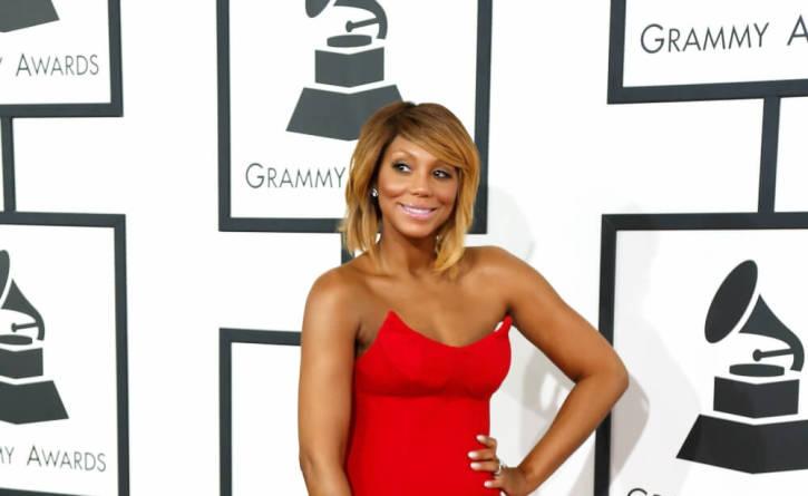 Tamar Braxton Says Her Divorce Is God's Purpose, Hints at