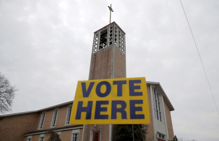 Alabama allows voters to opt out of 'So Help Me God' oath on voter registration form