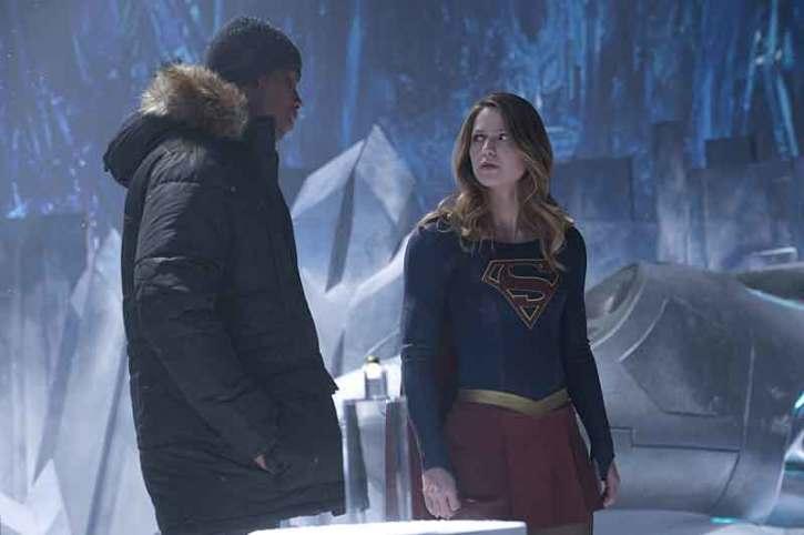 Supergirl' Series News, Rumor: Important Character to Die in