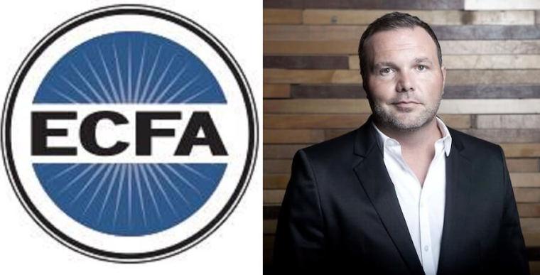 Mark Driscoll, ECFA