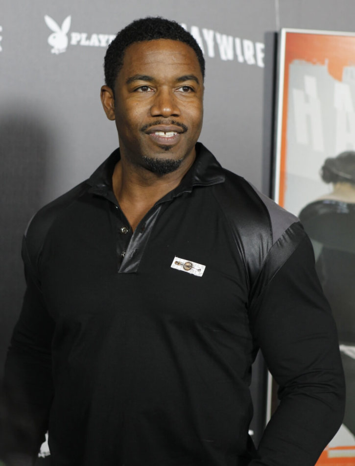 Actor Michael Jai White Speaks Out on Infidelity After Israel