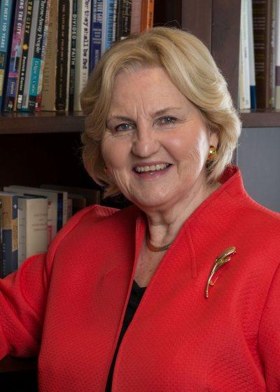 Jo Anne Lyon