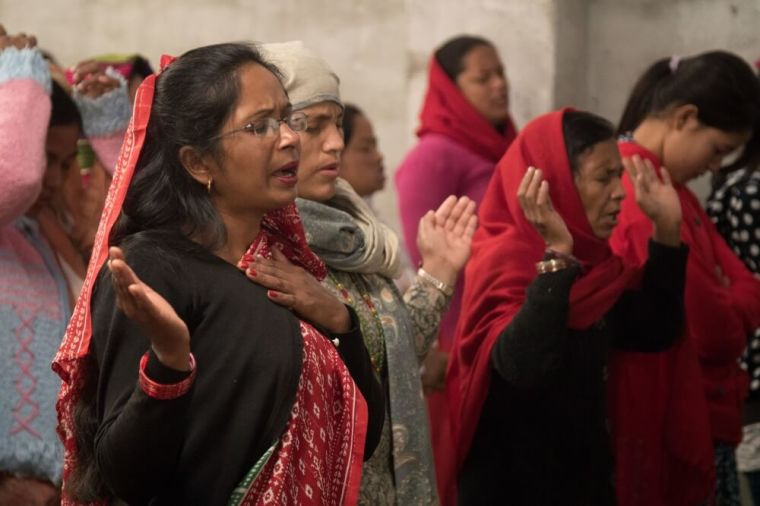 Nepal Chrisitans