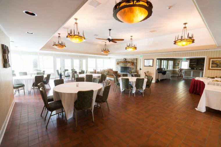 world olivet assembly hotel dining hall