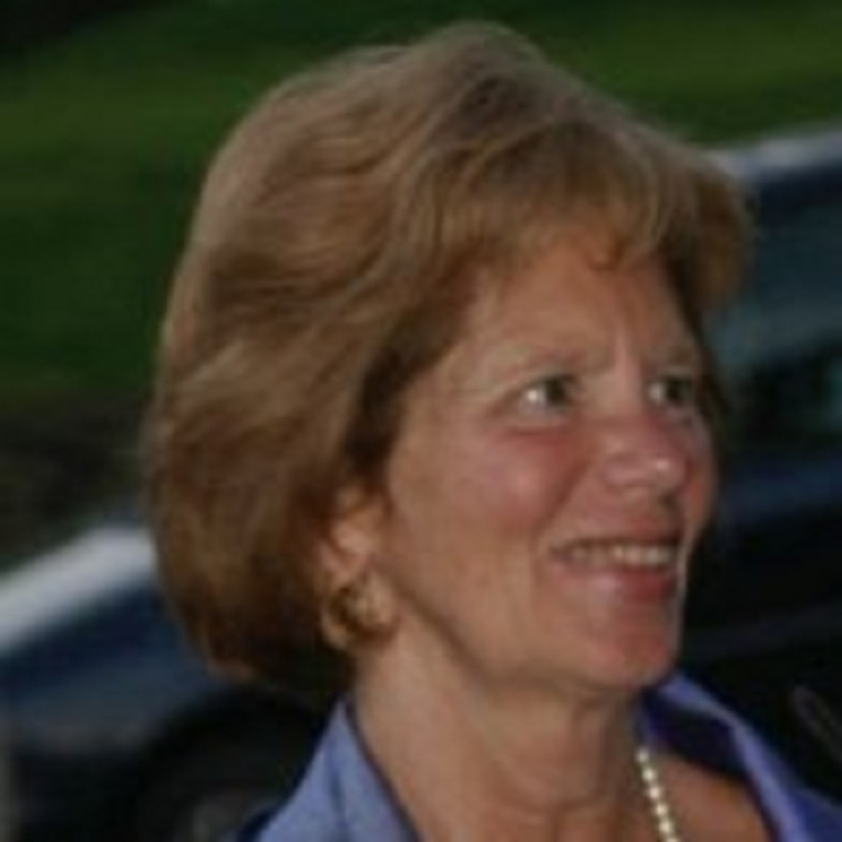 Rev. Anne Fowler