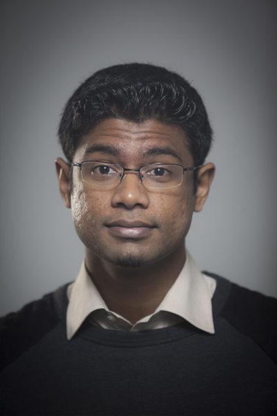 Vijay Jayaraj