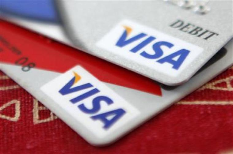 Visa and Mastercard to Stop Allowing Cards to be Used on Pornhub