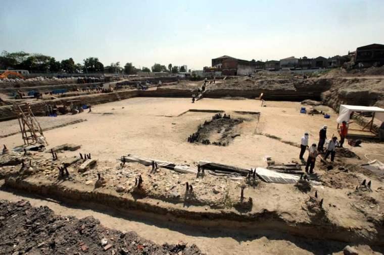 turkey archaeology
