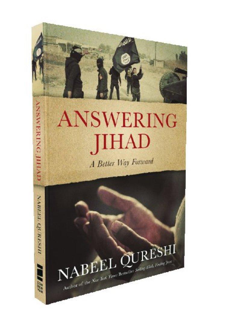 Answering Jihad, Nabeel Qureshi