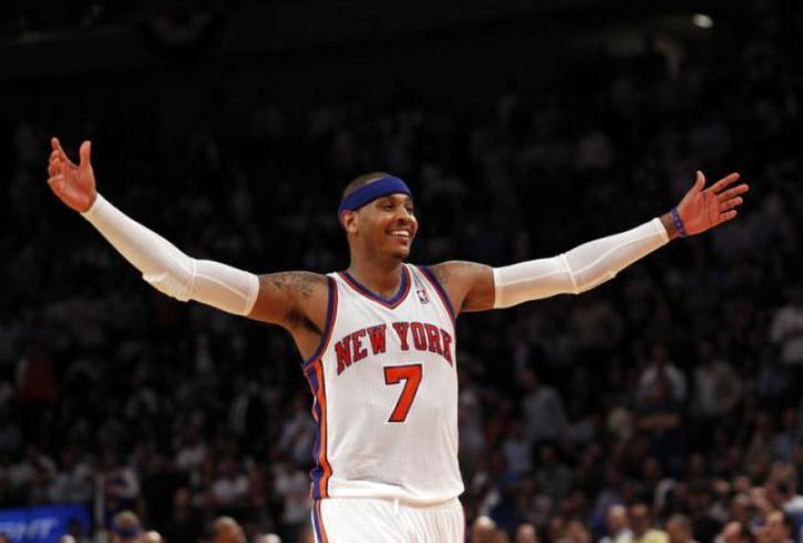New York Knicks Players Wishlist for NBA 2016-17 Season