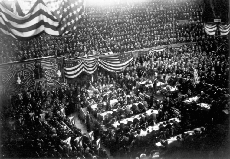 1880 GOP Convention