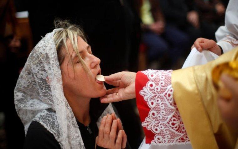 Catholic Wafer