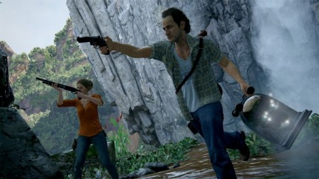 All Uncharted 4 Dlc Will Be Free Unlockable Through Gameplay