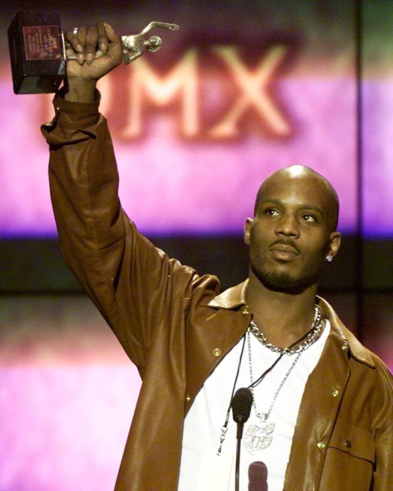 Hundreds attend prayer vigil after rapper DMX goes on life support; celebrities offer prayers picture