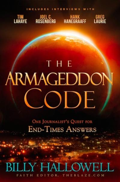 Armageddon Code