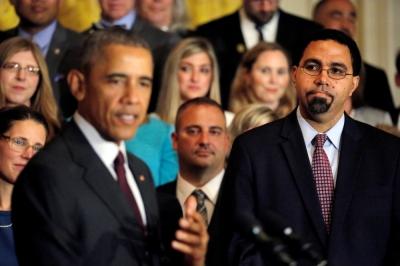 John B. King, Barack Obama