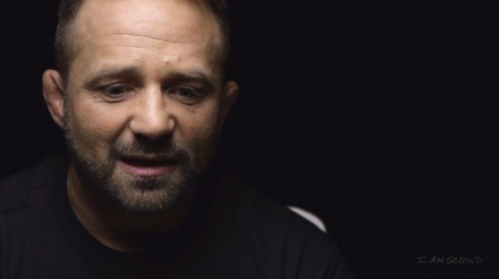 Former MMA Champion Shares How Christ Saved Him From PTSD, Suicide