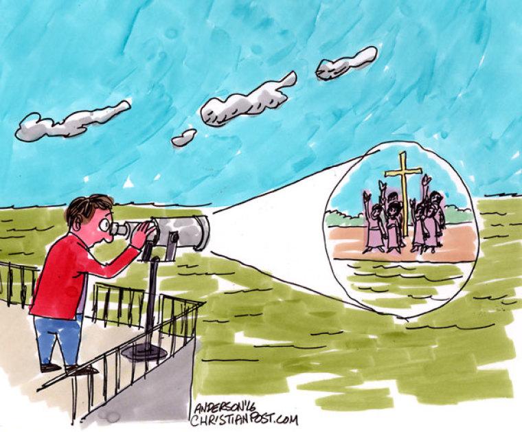 Finding the Future of Evangelism Overseas
