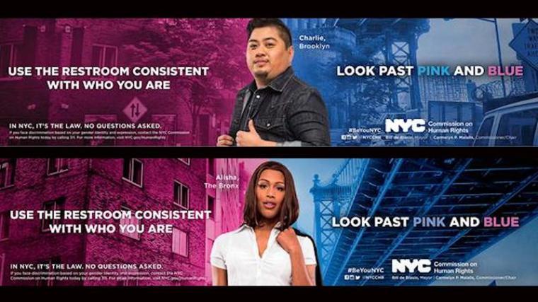 Transgender NYC