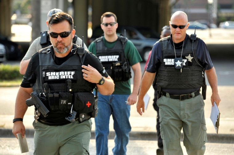 Nightclub shooting Orlando, Florida